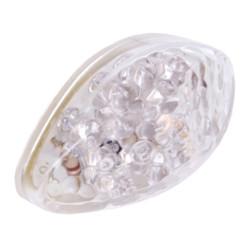 Clignoteurs carénage LED D'LIGHTS Suzuki