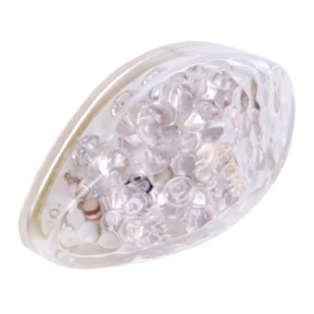 Clignoteurs carénage LED D\'LIGHTS Suzuki