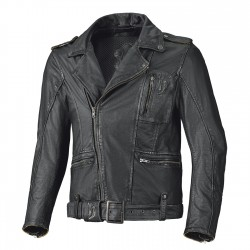 Blouson Held Hot Road noir usé 52
