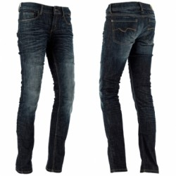 Richa jeans dame Katie bleu 28