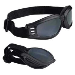 Held lunettes noir pliable avec élastique