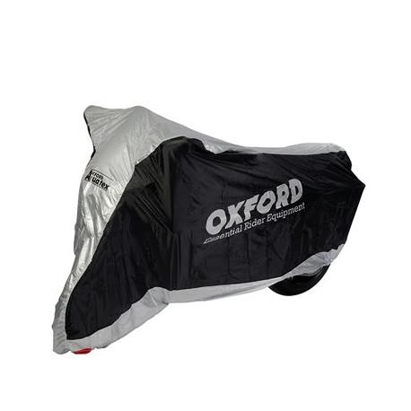 XL Bâche moto Oxford Aquatex