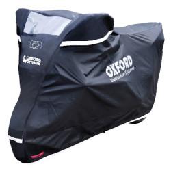 L Bâche moto Oxford Stormex