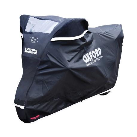 Oxford Bâche moto Stormex Cover L