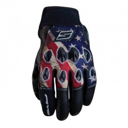 Five gants Stunt replica USA L/10