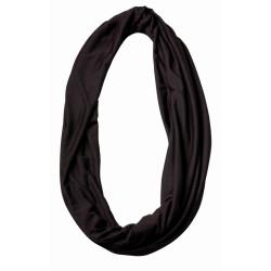 Buff Infinity Jetblack noir