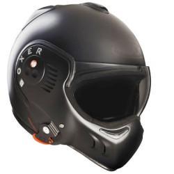 Roof Boxer V8 Full Black noir mat 57