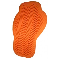Protection dos D3O orange L (44x27)