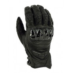 Gants Richa racing Stealth noir XL
