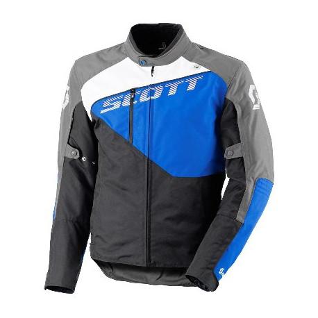 Blouson Scott Sport DP black/blue L