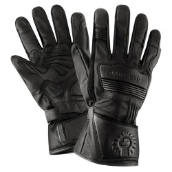 Belstaff gants cuir Corgi man noir L