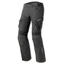 Pantalon Büse Adventure Pro STX noir Z27