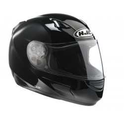 HJC CL-SP Solid noir XXXL