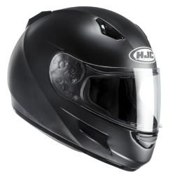 HJC CL-SP Solid noir mat XXXL