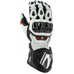Richa gants racing Savage 2 blanc M