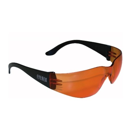 Lunettes Eyerex Cat L orange