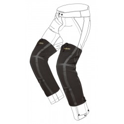 Spidi Snug Knee / protection genoux L