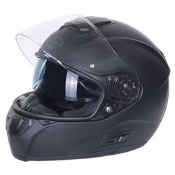 M11 Speed casque intégral noir mat XL