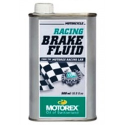 Motorex Liquide de freins RACING 500ml