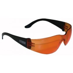 Lunettes Eyerex Cat S orange