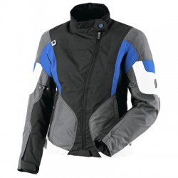 42 Blouson Scott W\'s Technit DP black/blue