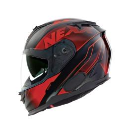 NEXX XT1 EXOS noir-rouge XXXL