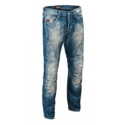 Veleno/PMJ Jeans Dallas TWR Blue 42