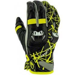 Richa gants Racing Web jaune S