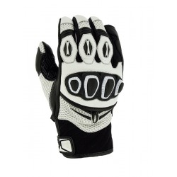 Richa gants dame Turbo blanc XL