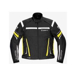 Difi veste Durban 2 Aerotex noir/fluo XL