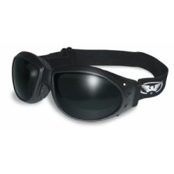 Lunettes Globalvision Goggle Eliminator super dark