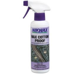 Nikwax Imperméabilisation pour Waxcotton