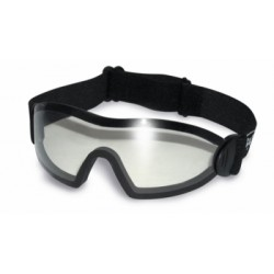 Lunettes Globalvision Goggle Flare antibuée clair