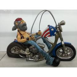 Moto Booster Q2-7 18cm
