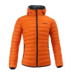 Acerbis veste Peak73 homme orange S