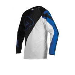Acerbis Jersey Searle Edition spéciale bleu L