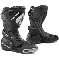 Forma ICE PRO bottes racing noir 39