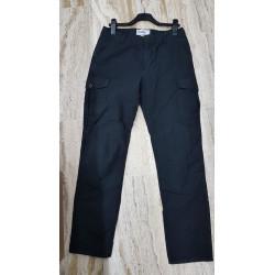 Veleno Jeans Madison cargo noir 38