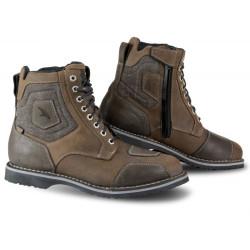 Bottes Falco Ranger brun foncé 44
