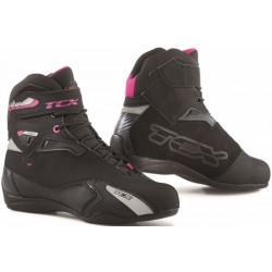 TCX Basquettes Rush WP Lady noir 42