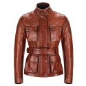 Tourist Trophy red dame