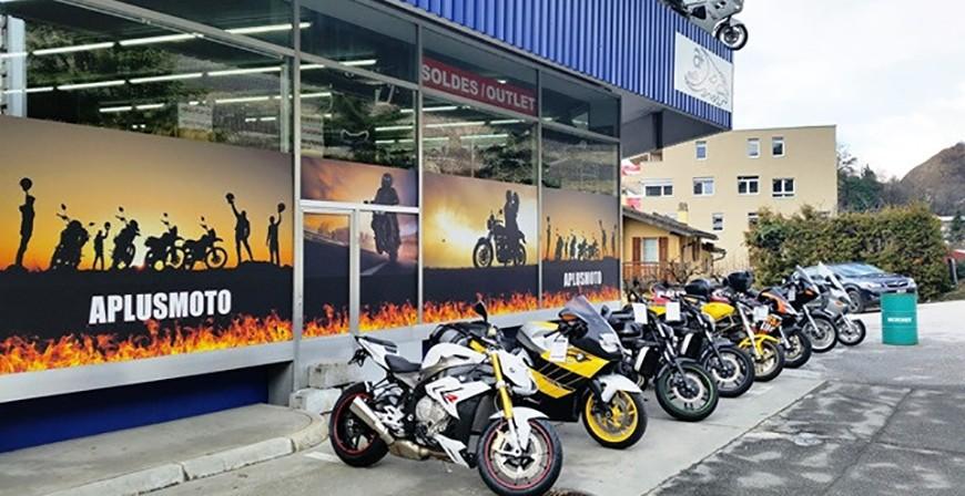 extérieur-magasin-aplusmoto-sion